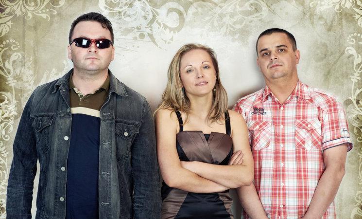 Zespół Muzyczny RYTM   www.zespolrytm.eu
